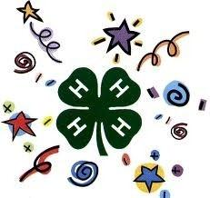 4-H Celebrate the possibilities