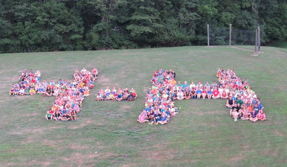 And another year of 4-H Camp is complete!
