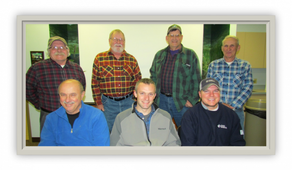Campbell County Cattleman's Association Board of Directors